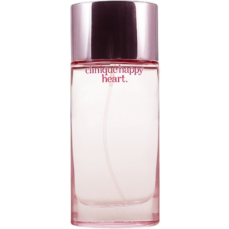 clinique happy heart woda perfumowana 100 ml true